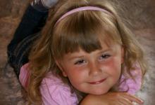 Kinderporträt